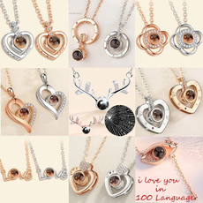 Sterling, Love, projection, lover gifts
