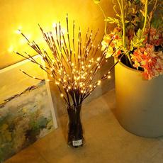 party, Decor, bouquetlight, Christmas