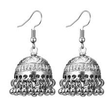 Tassels, Dangle Earring, Jewelry, Stud Earring