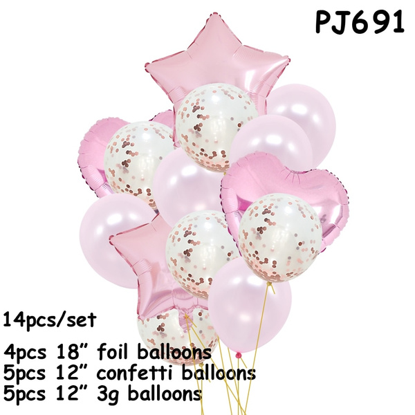Decor, ballon, Balloon, decoracione