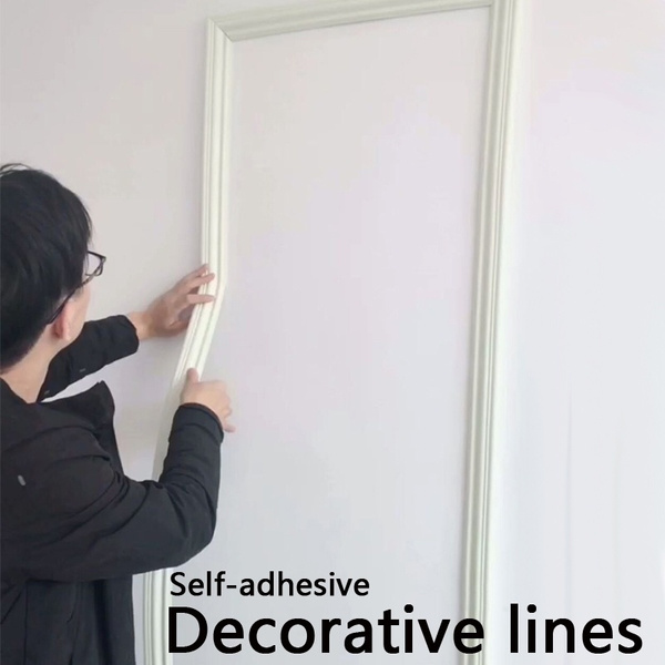 Wallpaper, Home Decor, TV, Frame