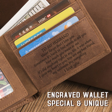 leather wallet, Shorts, wallet for men, Men's Fashion