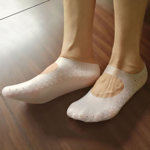 non-slip, siliconesock, notstinky, Breathable