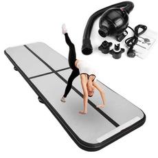 airtrack, inflatableairmattre, Yoga, gymairmat