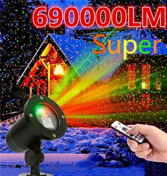 waterproofprojector, laserprojector, Outdoor, Laser