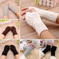 fingerlessglove, cute, Womens Accessories, warmglove