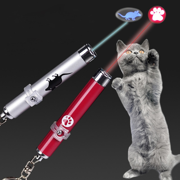 Funny, cattoy, Toy, led