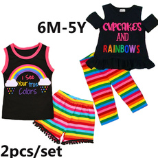 rainbow, Fashion, topamptee, Beauty