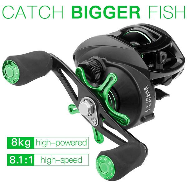 fishwheel, fishingtool, Bass, fish