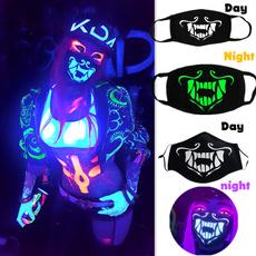 Winter, lolmask, nightlightmask, lights