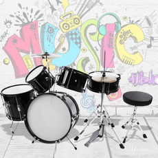 drumbeginner, Musical Instruments, Hobbies, Stool