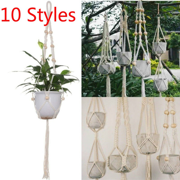 Plants, Home Decor, Home & Living, planthangingbasket