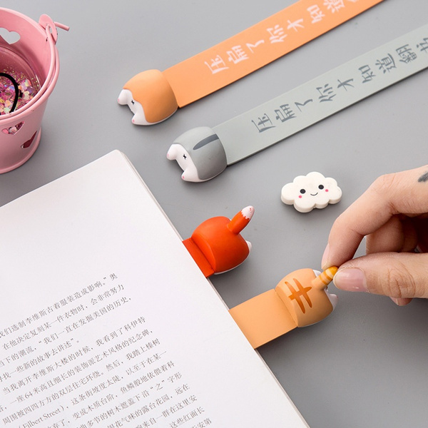 bookclip, officeampschoolsupplie, lovely, Bookmarks
