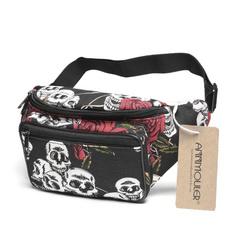 Fashion Accessory, Fashion, Waist, skull
