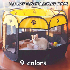 playpen, puppy, Sports & Outdoors, petfence