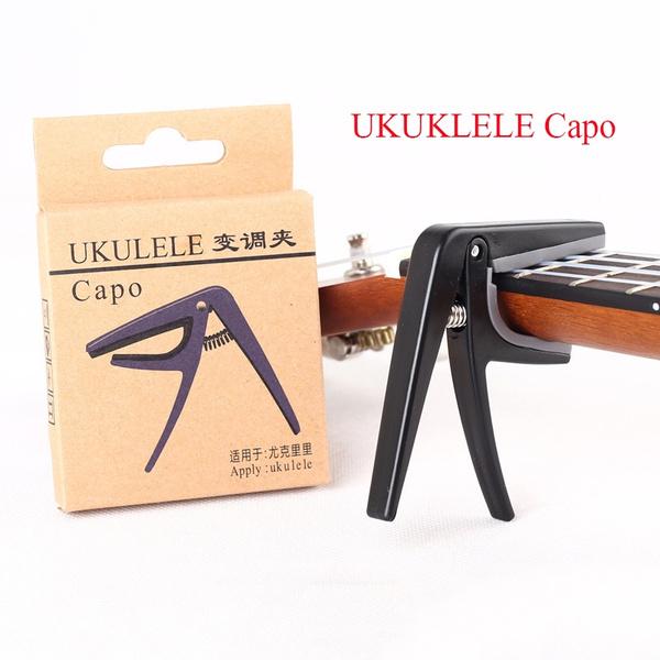 Steel, ukulelesaccessorie, ukulele, tuningclip