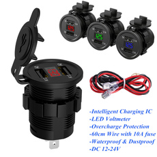 carphonecharger, charger, Usb Charger, Motorcycle