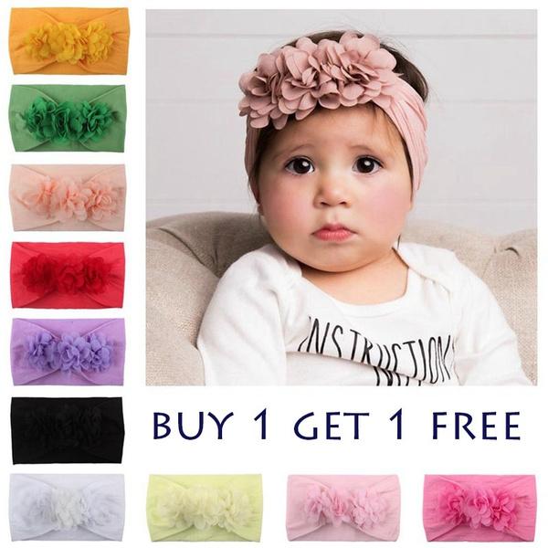 babyheadband, kidheadband, babyhairaccessorie, Elastic