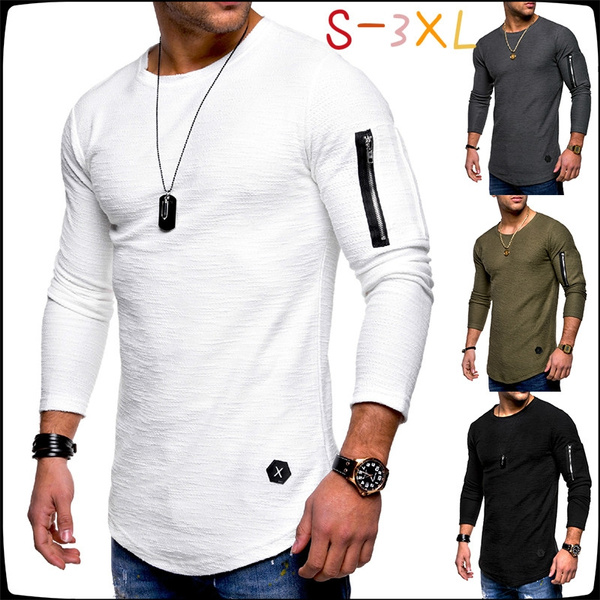 Mens T Shirt, Fashion, Shirt, Sleeve