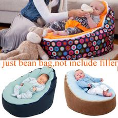 beanbagcover, furnituregood, sofachaircoversafetyfixingbandcover, babysupplie