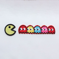 clothesdecoration, funnypatch, Iron, blinkpinky