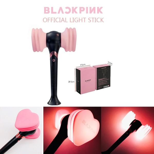 Wish | 1PC Concert Ver 2.0 Lamp Glow Lightstick Gifts For KPOP EXO Chanyeol D.O Sehun