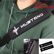 Fashion Accessory, Fashion, caraccessoriesformustang, mustangseatbeltpad