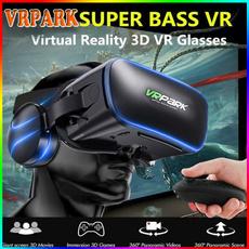 vrheadset, Headset, virtualrealit, Bass