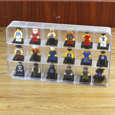 Storage Box, Box, Toy, Lego