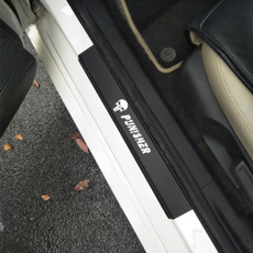 cardoorsill, punisher, Fiber, Door