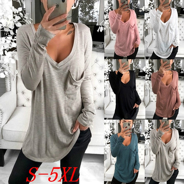 Plus size top, Shirt, Sleeve, Long Sleeve