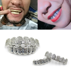 hip hop jewelry, teethgrillz, grillzjewelry, gold