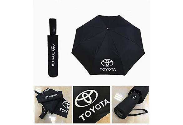29a7feeddae0 New 25 Kinds of Car Auto Open Large Folding Umbrella Windproof Sunshade  Business Folding Umbrellas With Car Logo Audi Toyota Nissan Mazda Cadillac  ...