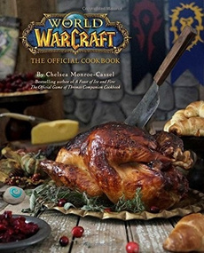 Cook Book, warcraft, Cooking, world