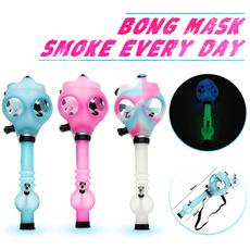 Gas Mask Bong | Wish