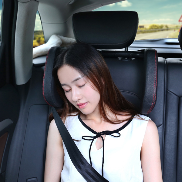 New Car Seat Pillow Protecting Children S Neck Does Not Affect Sleep Suitable For Family Travel Car Essentials Wish