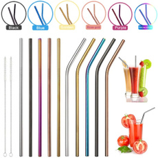 Steel, drinkingstraw, Fashion, straw