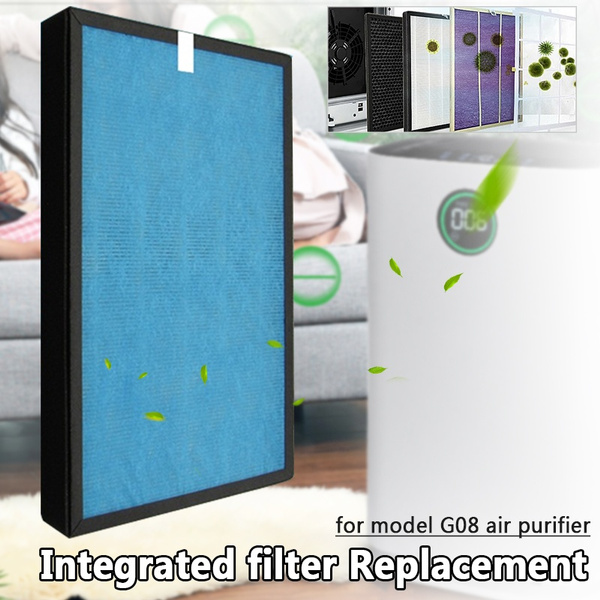 Air Purifier Filter Replacement Filter for Office Air Purifier