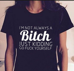 blouse, Summer, Fashion, Funny