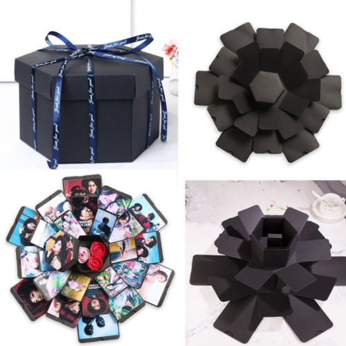 Box, Valentines Gifts, Gifts, surprisebox