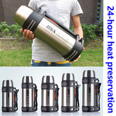 Steel, thermosbottle, insulationcup, Capacity