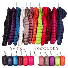 woolen, hoodedparka, Fashion, Winter