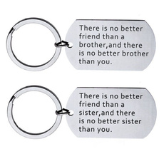Key Chain, Jewelry, Family, Key Rings