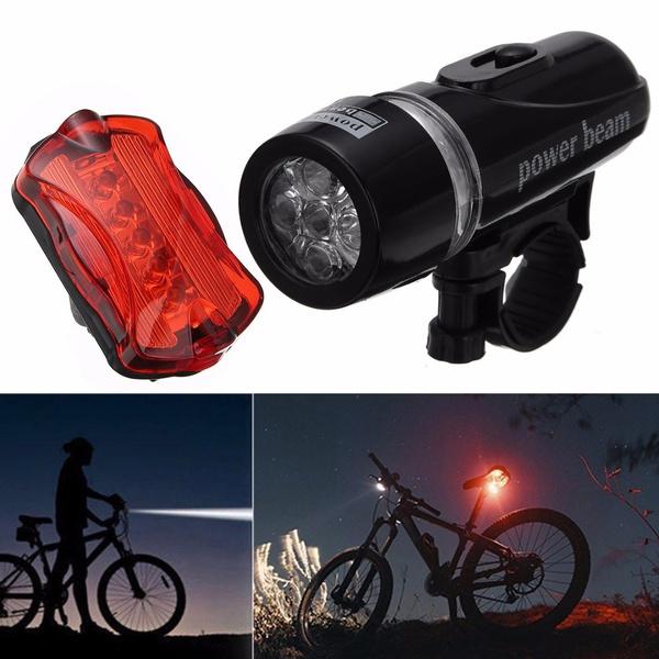 Bikes, Bicycle, Sports & Outdoors, laserrearlight