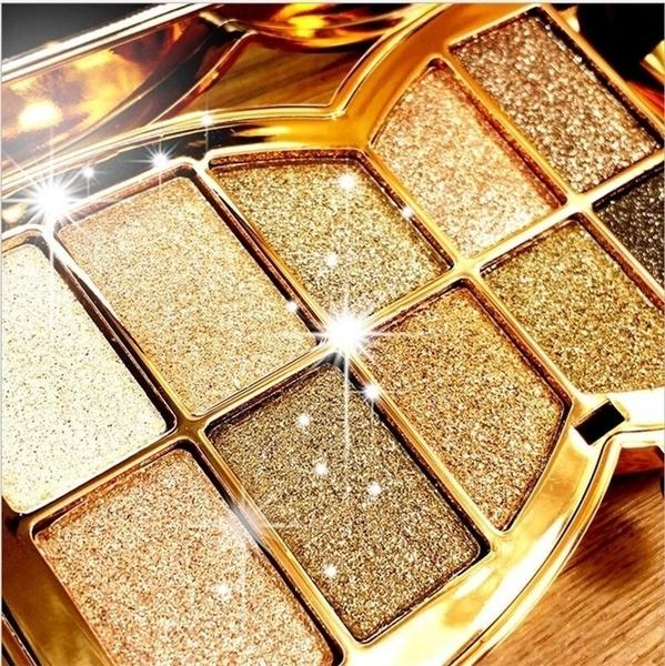 Makeup, Eye Shadow, DIAMOND, eye