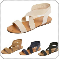 Summer, Sandals, Womens Shoes, beach shoes