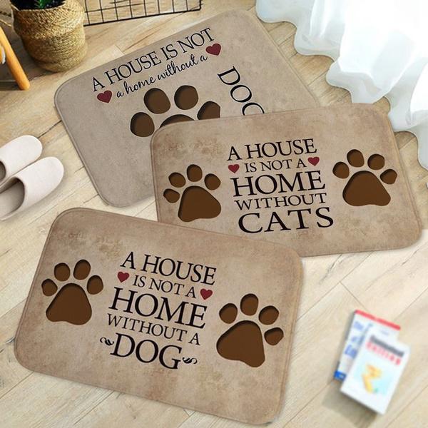 doormat, footpad, Home Decor, house