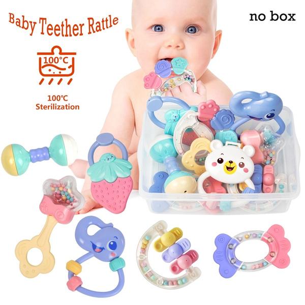 Box, teetherssiliconebaby, Toy, toddlerteething