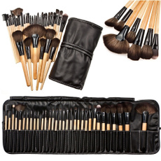 Makeup, makeuptoolsset, Beauty, Cosmetic Brushes