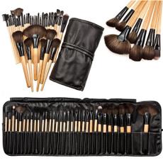 Makeup, makeuptoolsset, Beauty, Cosmetic Brushes